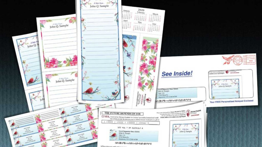 Notepad Package